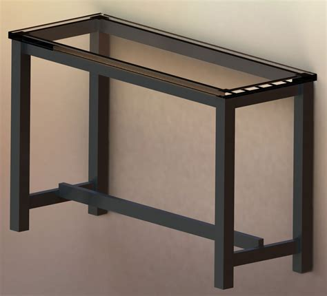 glass top sofa table chalko glass glass top sofa table voigt home collection