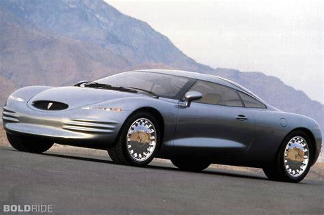 Chrysler Concept by Chrysler Thunderbolt Concept