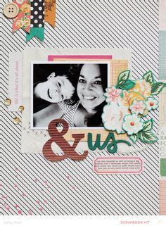 kelly noel project life scrapbooking december daily mini albums