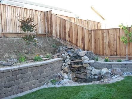 1000 ideas about cheap retaining wall on pinterest