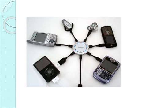 Electronic Survey - gadgets and electronic devices 2