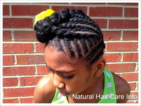 step by step ethiopian braiding really cute http www blackhairinformation com