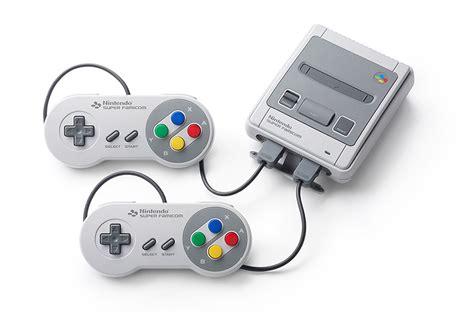 Nintendo Mini Famicom nintendo announces mini famicom for japan the verge