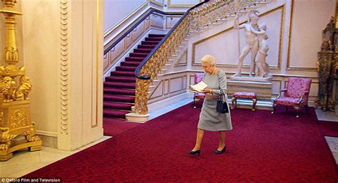 One Balmoral Floor Plan The Gallery For Gt Inside Buckingham Palace Queens Bedroom
