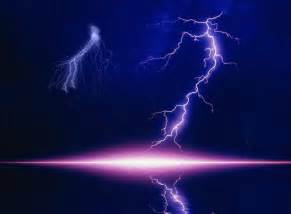 Lightning Bolt Animation Lightning Bolt Screensaver