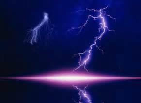 Lightning Animation Lightning Bolt Screensaver