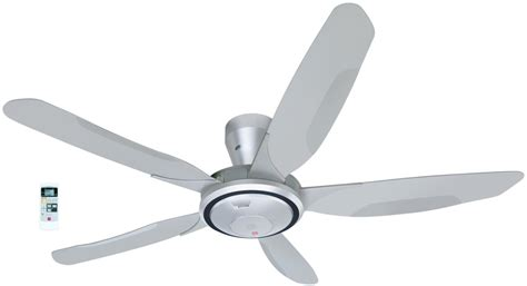 kapasitor kipas ceiling kdk kdk 5 blade ceiling fan led l 150cm with remote v60wk fans ventilation air quality