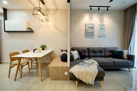 ascenda residence setapak interior design renovation