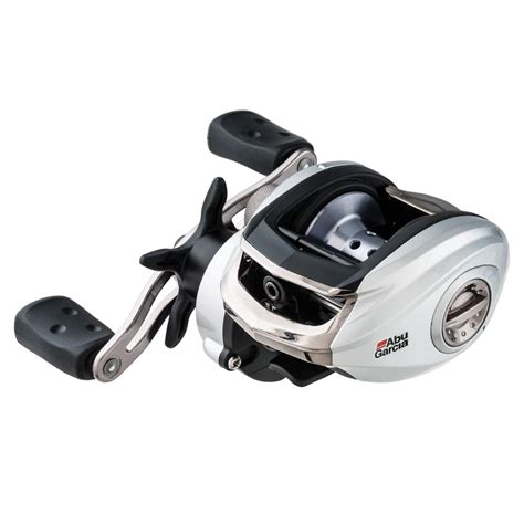 Reel Spinning Abu Garcia Silver Max Sp20 Size 2000 6 Bearings Ratio 5 abu garcia silver max low profile baitcasting reel 662854 baitcasting reels at sportsman s guide