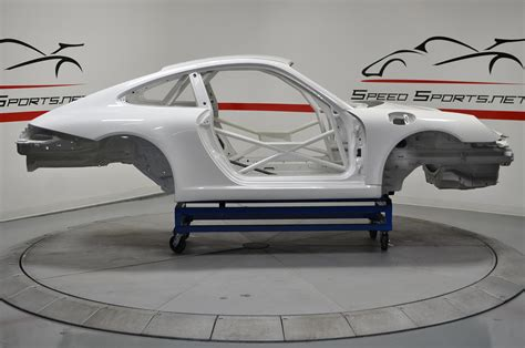 Bathtub Porsche For Sale by 2008 Porsche Gt3 Cup Chassis Tub Complete Rennlist