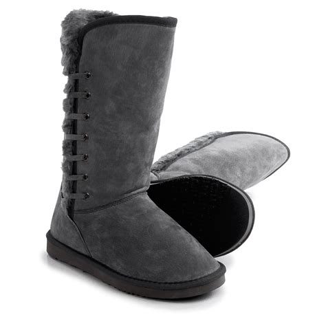lamo boots lamo footwear robyn snow boots for save 60