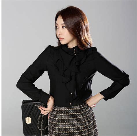 Blouse Crepe Import Fashion Cewek baju import murah newhairstylesformen2014