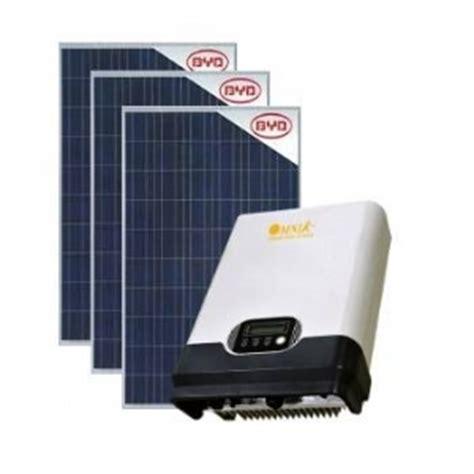 zonnepanelen pakket aanbieding zonnepanelen webshop