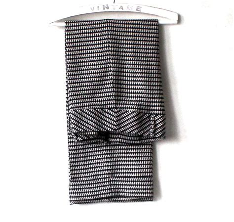 pants checkered jeans checkered pants black and white black white gingham checkered pants by nextgemvintage on