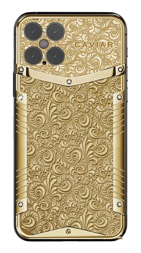 iphone  pro gold edition coming