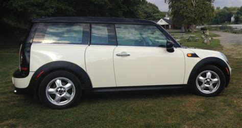 repair anti lock braking 2008 mini cooper auto manual 2008 mini cooper clubman pepper white low miles