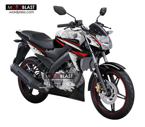 Striping Variasi Yamaha Byson Energt Merah new striping design all new vixion 2013 special edition bali energy style and more