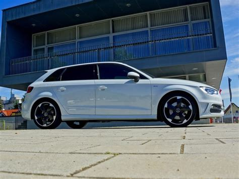 Testbericht Audi A3 by Audi A3 Sportback 2 0 Tdi Sport Quattro Testbericht