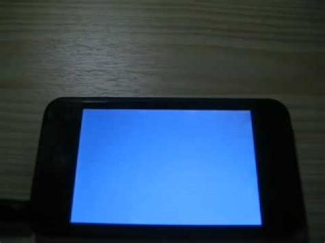 Touch L Won T Turn by Ipod Touch Won T Turn On Flickering White Screen