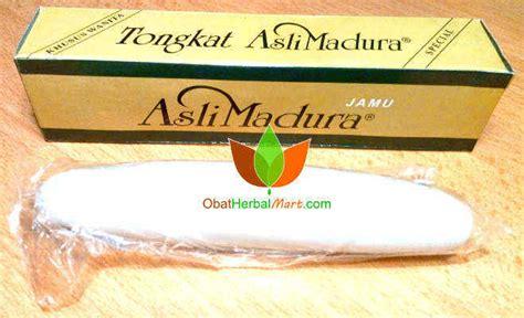 tongkat madura asli jokotole obat keputihan alami toko obat herbal di bandung jual
