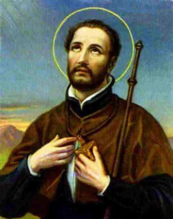 san p o x papa patrono de los catequistas s 205 es posible francisco de javier