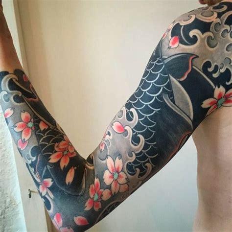 tattoo sleeve yakuza 25 best ideas about yakuza tattoo on pinterest yakuza 1