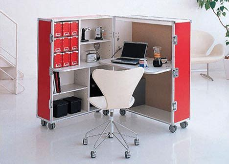 5 Benefits Of Portable Offices To Use Over A Fixed Movable Office Desks