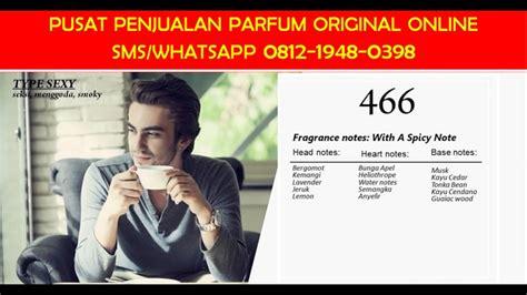 Parfum Fm 152 Original Import Eropa 0812 1948 0398 koleksi parfum pria terbaik parfum fm jual parfum original import