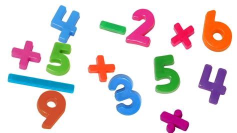 imagenes de matematicas numeros signos matem 225 ticos ejemplos de
