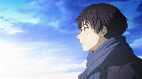 Kyoukai No Kanata Movie Ill Mirai Hen 2015 Kyoukai No Kanata Movie I Ll Be There Mirai Hen Random Curiosity