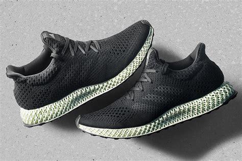 Adidas Future Craft adidas futurecraft 4d sneakers magazine