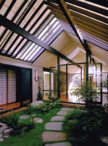 Joseph Eichler Homes by Modern Atrium Designs Opening Your Home To Mother Nature