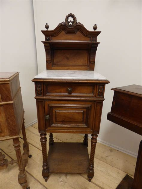 trade lot of bedside cabinets f10 sold the french depot