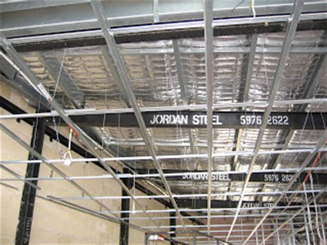 Exposed Ceiling Grid by Rondo Suspended Ceiling 171 Ceiling Systems