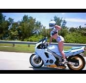 Mujeres Manejando Motos Deportivas  Videos Relacionados Con