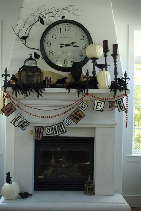 Cool Decorations by 20 Kool Decorated Mantels Style Estate