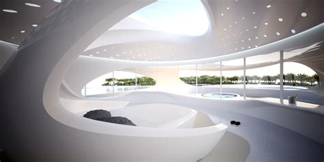 zaha hadid interior zaha hadid superyacht interior google search ideas to build my house pinterest zaha