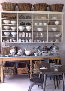 natural modern interiors recycled country kitchen shelves