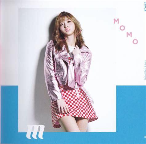twice japan album twice momo 170628 twice japan debut album twice hirai