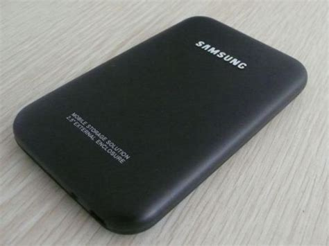 Samsung F2 samsung f2 portable 2 5 inch usb sata type disk drive external enclosure price review and