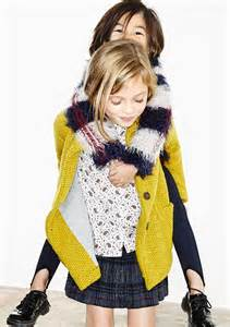 Modern Bookcases lookbook by zara kids a w 2014 petit amp small