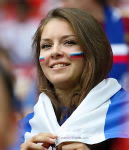Top 10 reasons to choose russian woman as your girlfriend