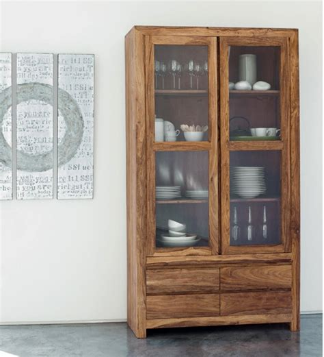 kitchen cabinet designs in india for your modern designs of kitchen crockery cabinet online