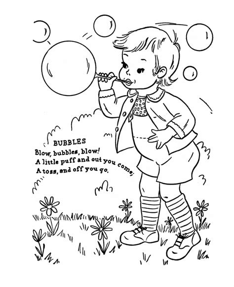 preschool coloring pages nursery rhymes preschool nursery rhymes coloring pages az coloring pages