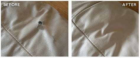 how to repair upholstery leather repair