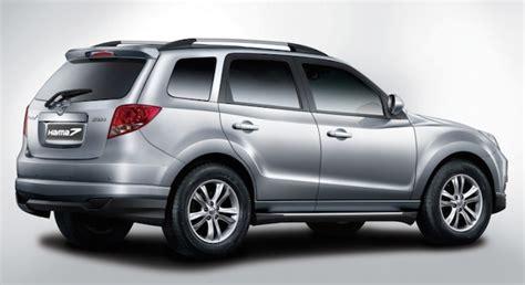 haima   philippines price specs autodeal