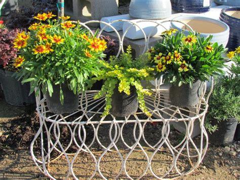bench can new plants flowers at madison gardens nursery and j j nursery spring tx j j