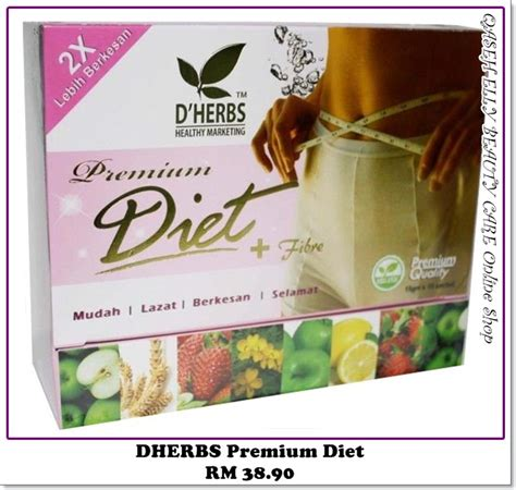 Collagen Dherbs qaseh elly care shop dherbs premium diet