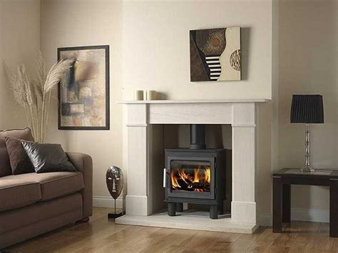 Living Room Ideas With Stoves by Nordpeis Bergen Uk