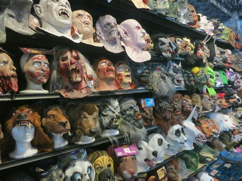 store masks